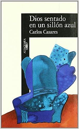 Dios sentado en un sillón azul (HISPANICA): Amazon.es ...