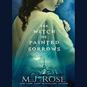 The Witch of Painted Sorrows Audiobook