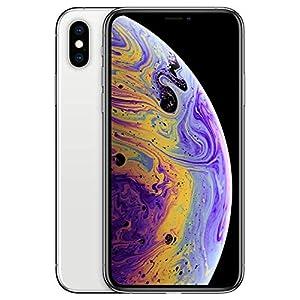 Apple iPhone XS (64GB) – Plata 51aEaDIrljL