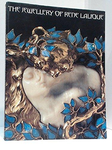 Jewellery of Rene Lalique ()