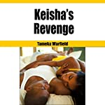 Keisha's Revenge: Ebony BDSM Erotica, Book 2 | Tameka Warfield