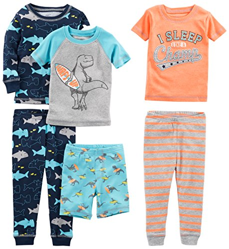 Most bought Boys Sleepwear & Robes