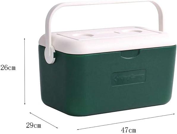 Compra Enfriador/Caja Seca, Enfriador portátil, Gran Capacidad 20L ...