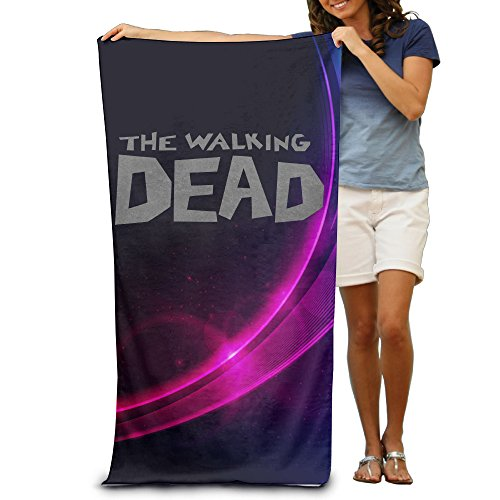 Tale Of Despereaux Costume (KathyB The Walking Movie Dead Funny Luxury Beach Towel For Adult)