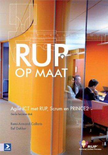 RUP op maat - Derde herziene druk, een praktische handleiding voor IT-projecten