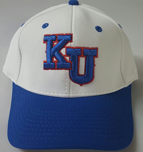 NCAA New Kansas University Jayhawks Embroidered cap by NCAA
