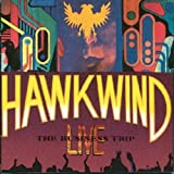 HAWKWIND THE BUSINESS TRIP LIVE CD