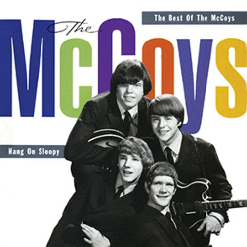 The McCoys - Hang on Sloopy: Best of