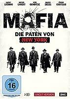 Mafia - Die Paten von New York - Doppel DVD