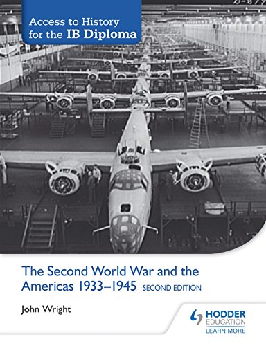 america 1933 - 2