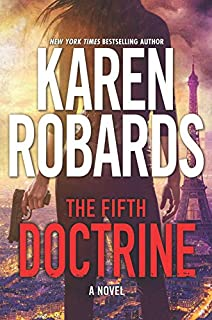Book Cover: The Fifth Doctrine