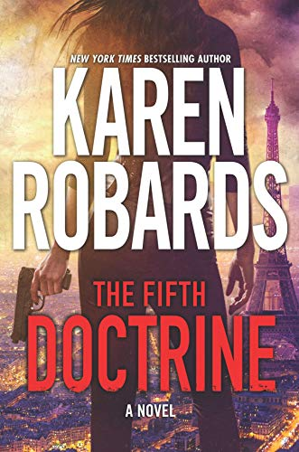 Pdf Thriller The Fifth Doctrine: An International Spy Thriller (The Guardian Book 3)
