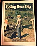 Going on a Dig, Velma Ford Morrison, 0396079156