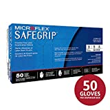 Microflex SG-375 Disposable Latex Gloves