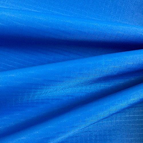 EMMAKITES Azure Ripstop Nylon Fabric 60