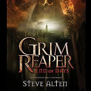 Grim Reaper Audiobook