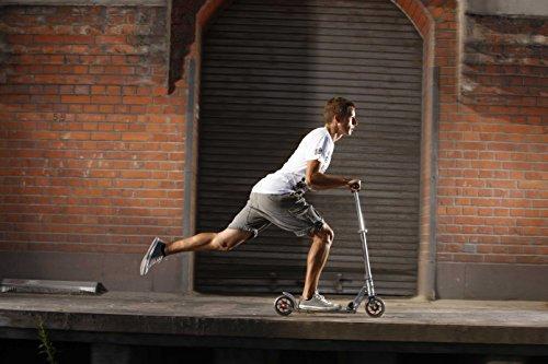 Micro Speed Kick Scooter