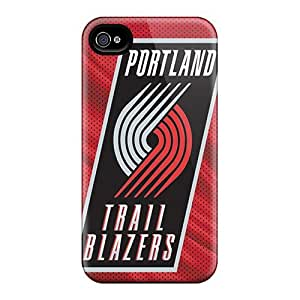 iphone covers Best Cell-phone Hard Covers For Iphone 6 4.7 With Allow Personal Design Realistic Portland Trail Blazers Pictures SherriFakhry