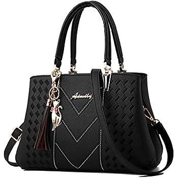c566487b864 ALARION Womens Purses and Handbags Shoulder Bag Ladies Designer Satchel  Messenger Tote Bag