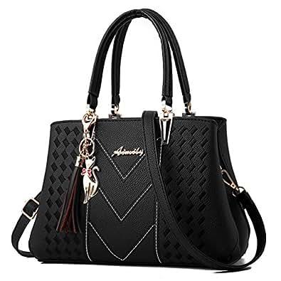 7837bbf2a Amazon.com: ALARION Womens Purses and Handbags Shoulder Bag Ladies ...