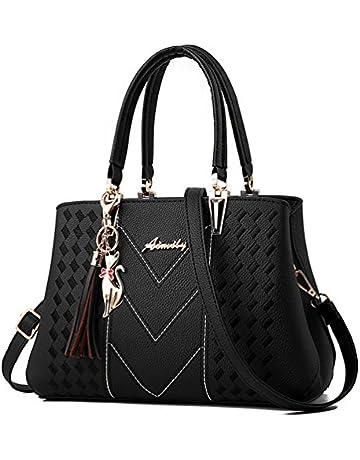 0f984af5cb ALARION Womens Purses and Handbags Shoulder Bag Ladies Designer Satchel  Messenger Tote Bag