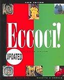 Eccoci!, Blelloch, Paola and D'Angelo, Rosetta, 0471647179