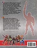 Masters of the Universe Classics: Unofficial Guide