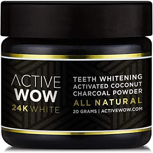 Active Wow Teeth Whitening