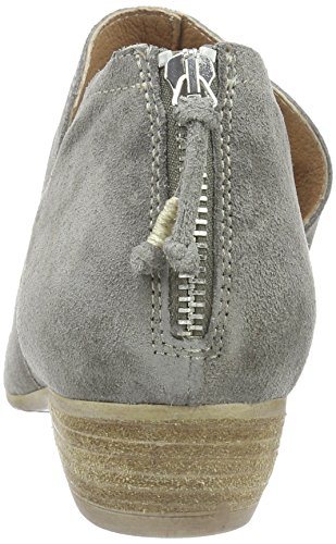 KENNETH COLE Cooper, Botines para Mujer Gris (Grain 062)