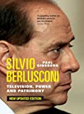 Silvio Berlusconi: Television, Power and Patrimony, Paul Ginsborg, 1844675416