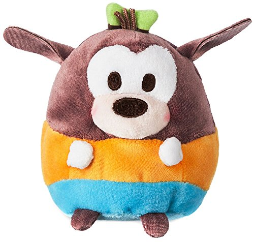 Disney Store ufufy stuffed (S) Goofy TSUM TSUM Japan Import