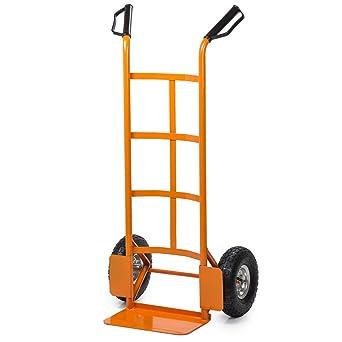 Easy Tools - Carro porta paquetes - Capacidad de carga 200 kg - Carro con ruedas