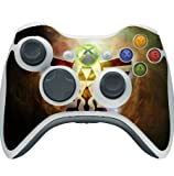 Zelda Symbol Design Print Image Xbox 360 Wireless Controller Vinyl Decal Sticker Skin by Trendy Accessories