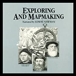 Exploring and Mapmaking