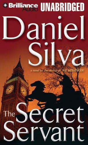 Download The Secret Servant (Gabriel Allon Series) ebook