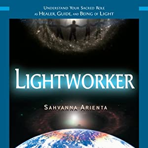 Lightworker Audiobook