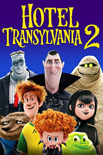 Hotel Transylvania 2 for $<!--$13.99-->