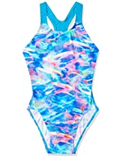Speedo Kids Medalist ONE Piece