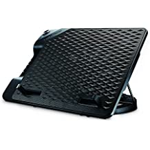 Cooler Master NotePal ErgoStand III - Premium Ergonomic Laptop Cooling Stand with Large 230mm Silent Fan
