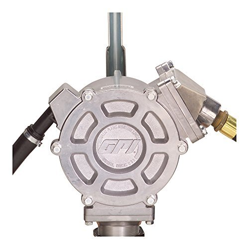 Dee Zee 114000-10 Piston Hand Pump
