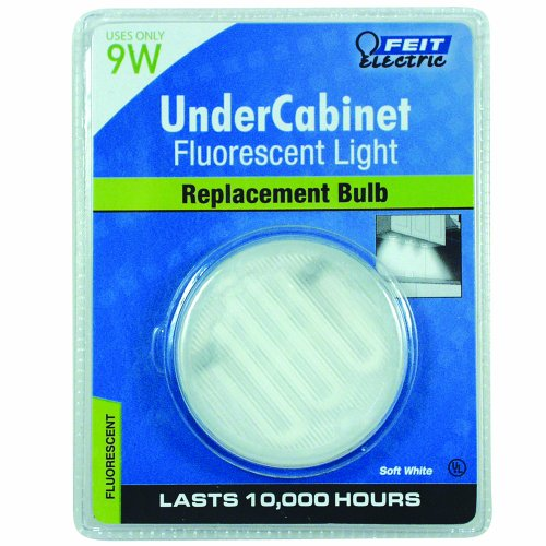Feit Electric 72057 9-Watt Compact Fluorescent Undercabinet ...