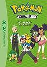 Pokémon Noir & Blanc, tome 3 : Le combat de Sacha par Godeau