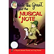 Nate the Great and the Musical Note | Craig Sharmat, Marjorie Weinman Sharmat