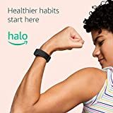 Introducing Amazon Halo - Health & wellness band