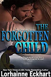 The Forgotten Child Finding Love Outsider Series Book 1