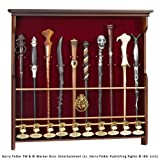 Noble Collection - Harry Potter Wand Display for 10 Wands