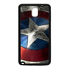 captain america's shield Phone Case for Samsung Galaxy Note3