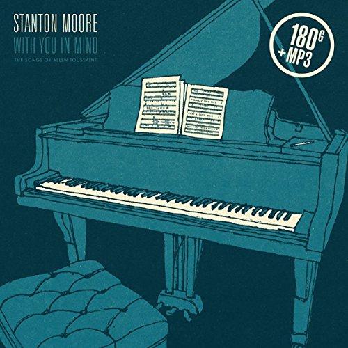 Stanton Vinyl - 4