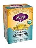 Yogi Tea Chamomile, 16-count (Pack of6)