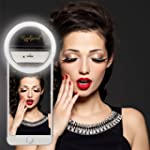 RC Selfie Ring Light Supplementary Li...